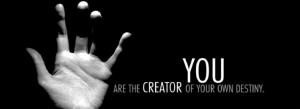 you are creator